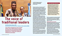 The_voice_of_traditional_leaders_by_Meindert_Brouwer
